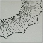 Inkadinkado Stamping Gear Step by Step Techniques - Masking - Featured Image