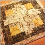 A Passion For Patchwork - Log Cabin - 2