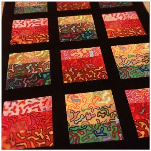A Passion For Patchwork - Working With Strips