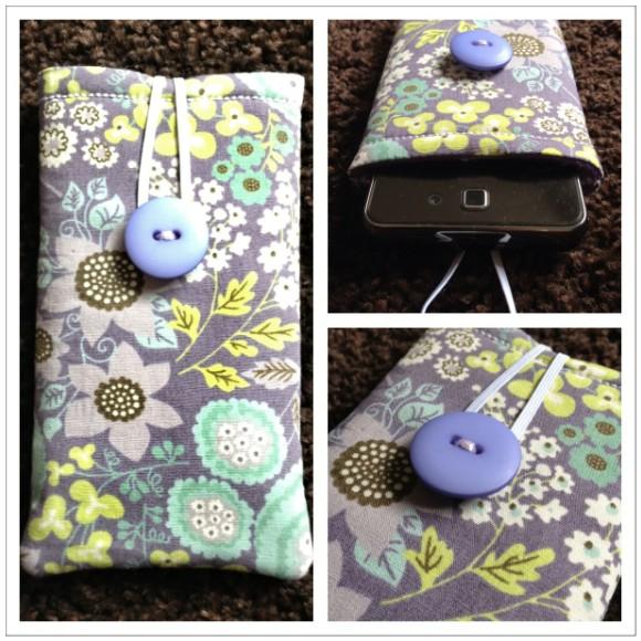 Handmade Mobile Phone Case 3