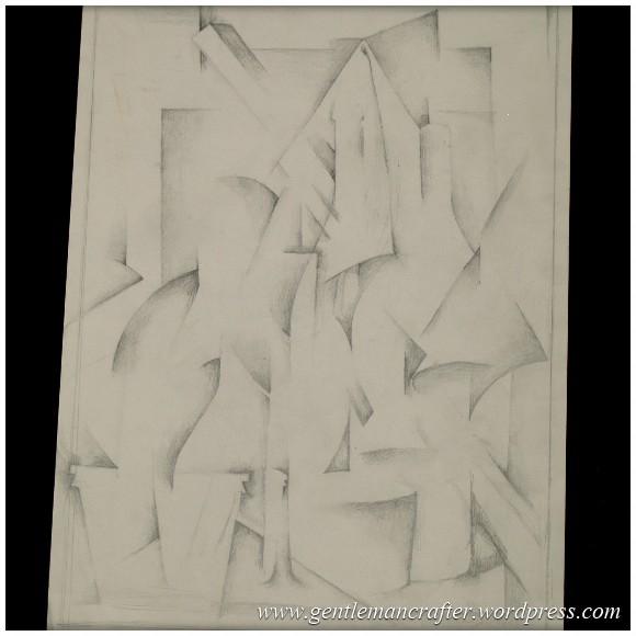Portfolio Archive - Abstract Still Life