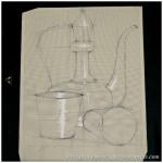 Portfolio Archive - Still Life - Brass Objects