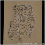 Portfolio Archive - Still Life - Shirt On Chair