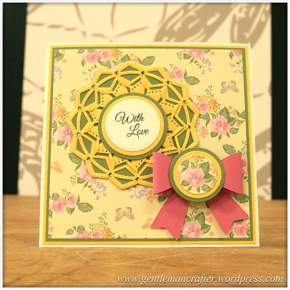 Spellbinders Show Sample 4