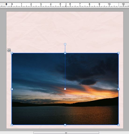 Blending Photos Into A Background In Serif Craft Artist - Combo Example
