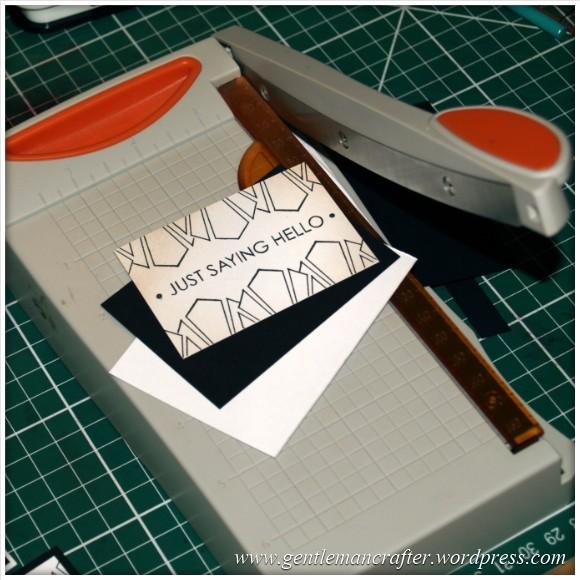 Mini Makes with Inkadinkado Stamping Gear - 13