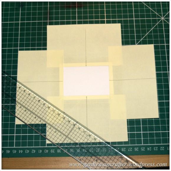 Mini Makes with Inkadinkado Stamping Gear - 3
