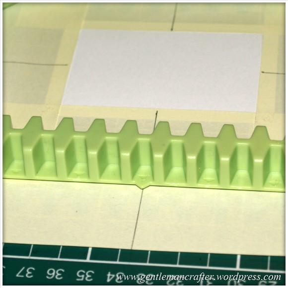 Mini Makes with Inkadinkado Stamping Gear - 5