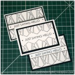 Mini Makes with Inkadinkado Stamping Gear - Finished Project - 10