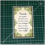 Mini Makes with Inkadinkado Stamping Gear - Finished Project - 9