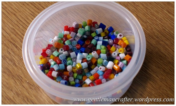 Making Microwave Fused Glass Cabochons - The Glass - Millifeori