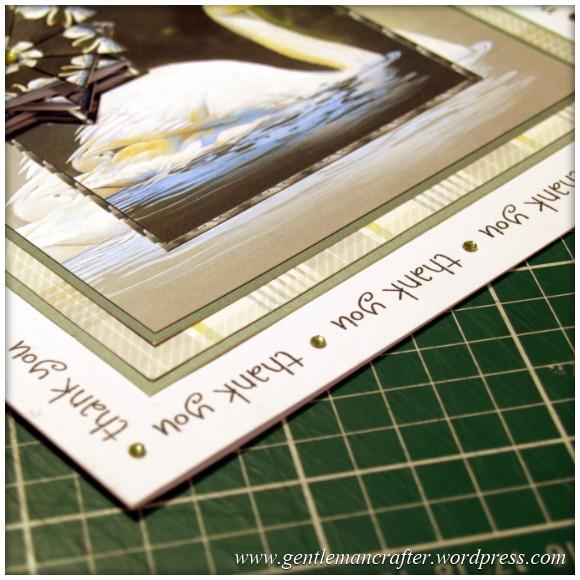 Pollyanna Pickering Teabag Folding Card - 3