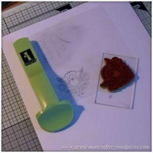 A Tattoo Design Tea Bag Folding Labour Of Love - 3
