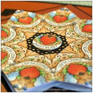 A Tattoo Design Tea Bag Folding Labour Of Love - Featured Image 1