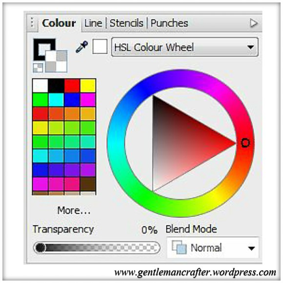 Creating A Geometric Pattern In Serif Craft Artist - 4