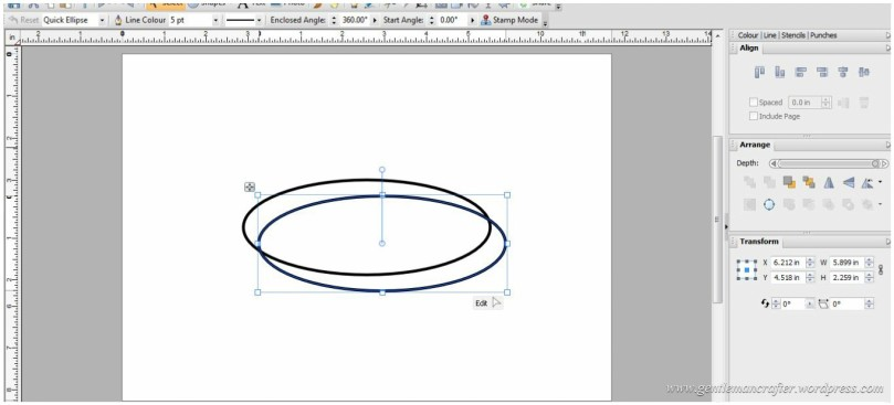 Creating A Geometric Pattern In Serif Craft Artist - 6