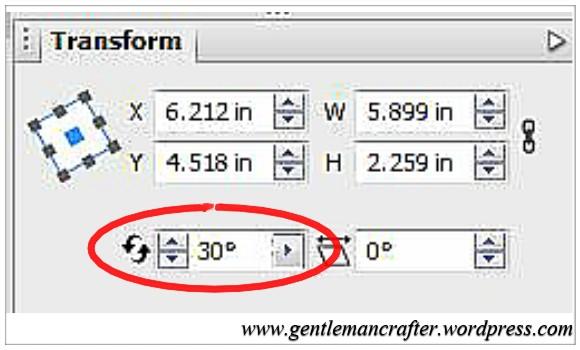 Creating A Geometric Pattern In Serif Craft Artist - 7.1