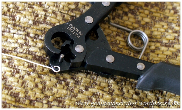 Bead Soup - Beadsmith 1-Step Looper Pliers - 2