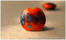 Glass Bead Making With Helen Chalmers - Bead 21