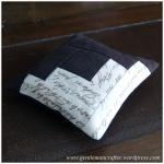 Fabric Friday - Pretty Pin Cushions - 4