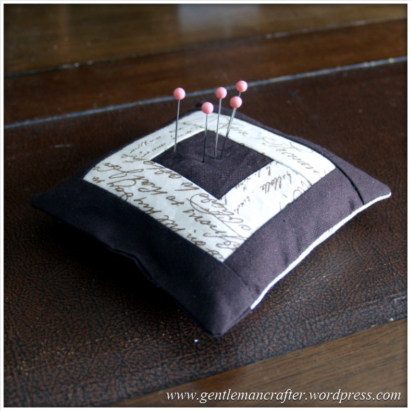 Fabric Friday - Pretty Pin Cushions - 5