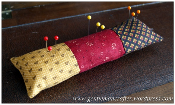 Fabric Friday - Pretty Pin Cushions - 6