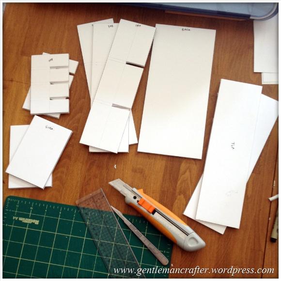 Monday Mash Up - DIY Tim Holtz Distress Inpad Storage - 2