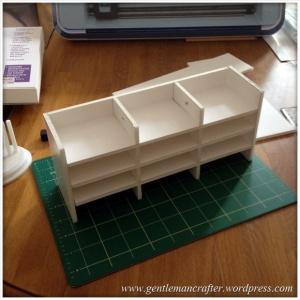 Monday Mash Up - DIY Tim Holtz Distress Inpad Storage - 4