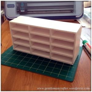 Monday Mash Up - DIY Tim Holtz Distress Inpad Storage - 5