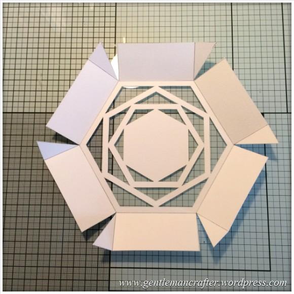 Monday Mash Up - Floral Gift Box - 7