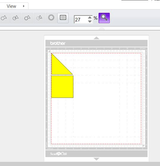 Scan It Saturday - Brother Scan N Cut Canvas - Converting Files For Use With The Brother Scan N Cut - SVG Conversion Example