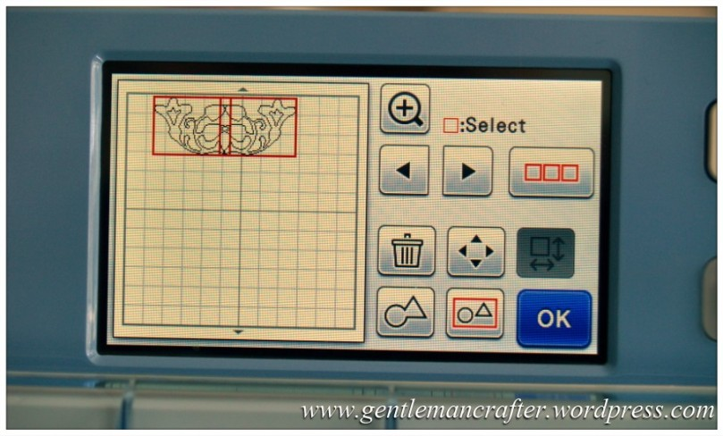 Scan It Saturday - Creating Decorative Sentiment Plaques With The Brother Scan N Cut - 18