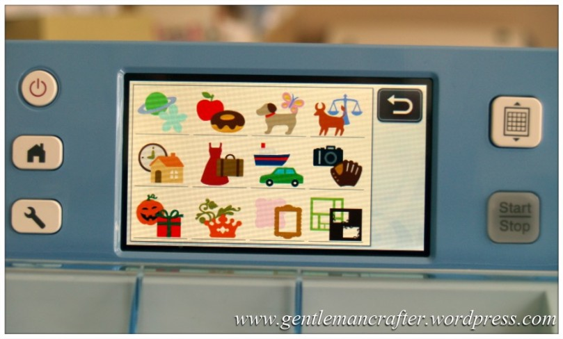Scan It Saturday - Creating Decorative Sentiment Plaques With The Brother Scan N Cut - 37