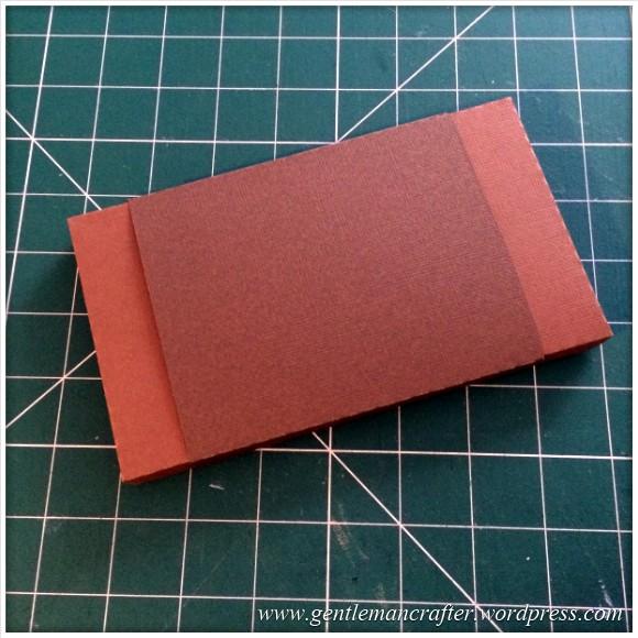 Brother Scan N Cut - Chocolate Gift Box Free Cutting File - 2