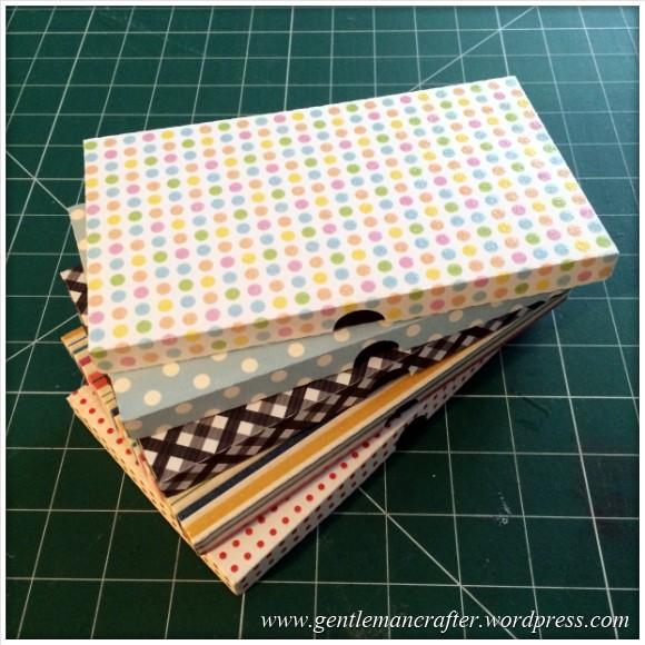 Brother Scan N Cut - Chocolate Gift Box Free Cutting File - 6