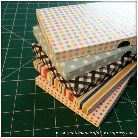 Brother Scan N Cut - Chocolate Gift Box Free Cutting File - 7