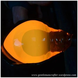 Exclusive Interview With Katie Young, Glass Blower - 32