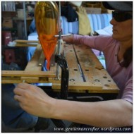 Exclusive Interview With Katie Young, Glass Blower - 36