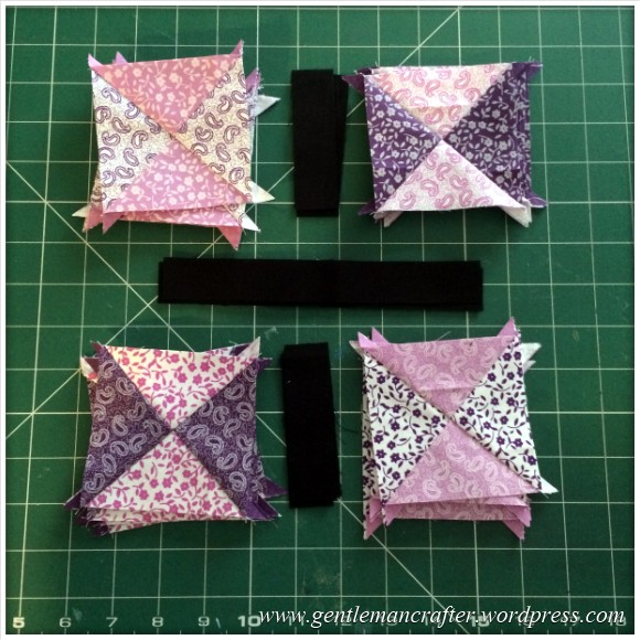 Fabric Friday - Fat Quarter Fun - Part 2 - 1