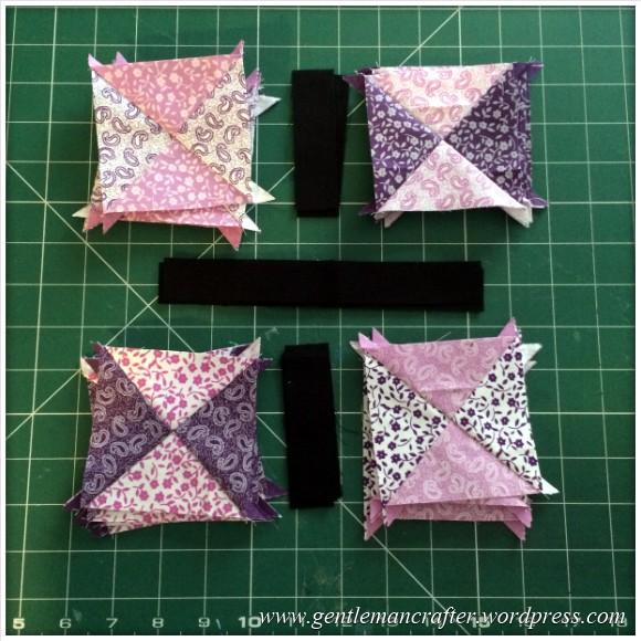 Fabric Friday - Fat Quarter Fun - Part 2 - 1
