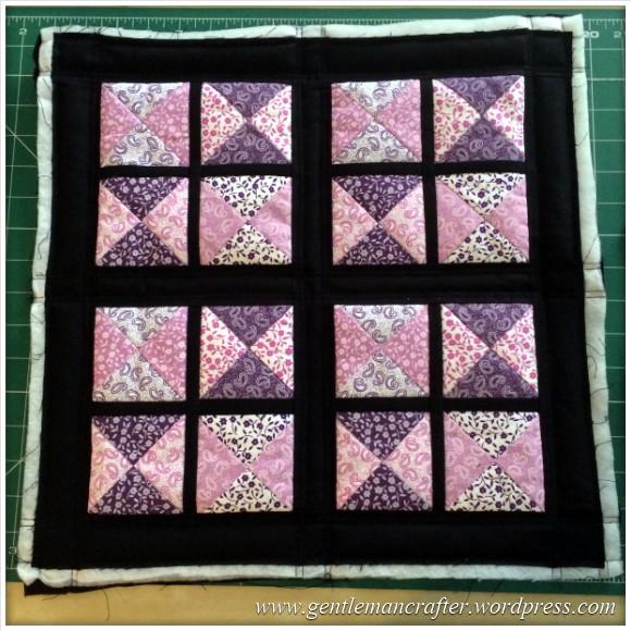 Fabric Friday - Fat Quarter Fun - Part 2 - 10