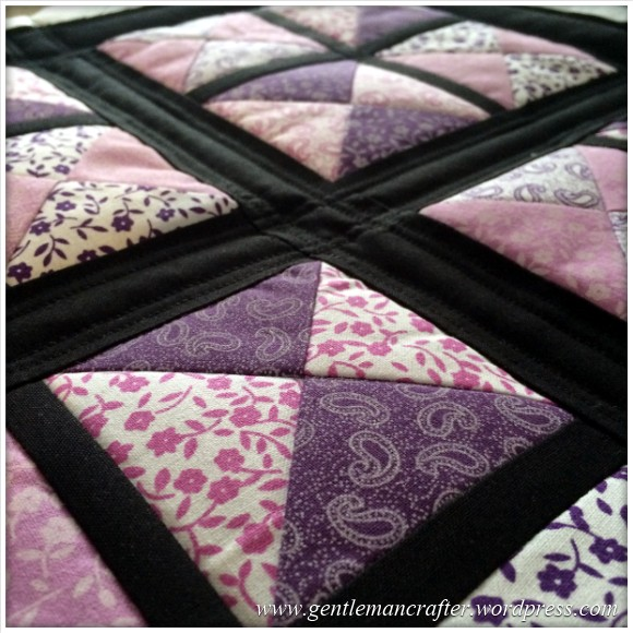 Fabric Friday - Fat Quarter Fun - Part 2 - 11