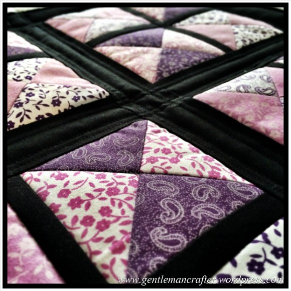 Fabric Friday - Fat Quarter Fun - Part 2 - 12