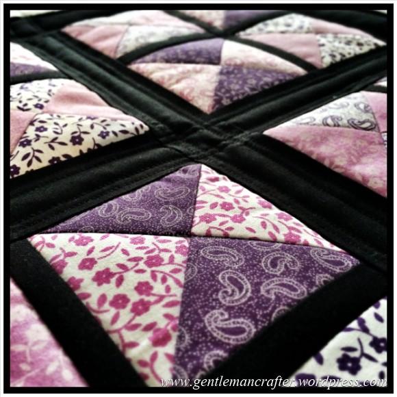 Fabric Friday - Fat Quarter Fun - Part 2 - 12