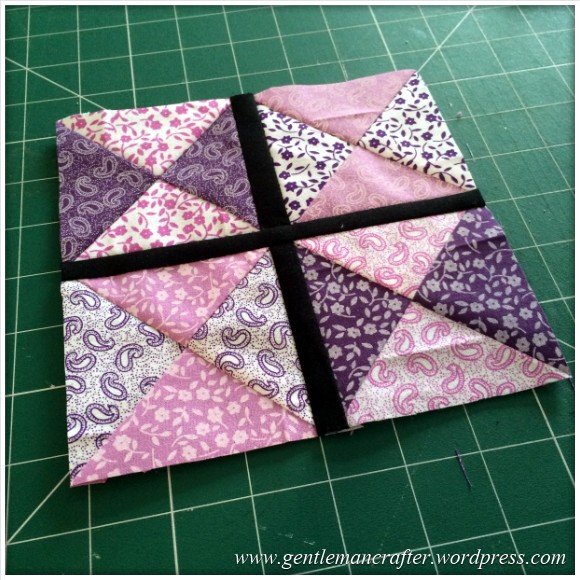 Fabric Friday - Fat Quarter Fun - Part 2 - 2
