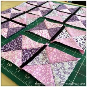 Fabric Friday - Fat Quarter Fun - Part 2 - 3