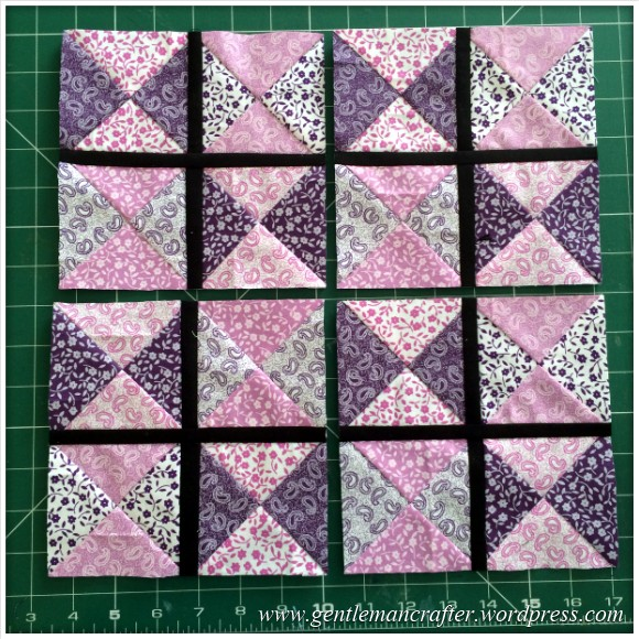 Fabric Friday - Fat Quarter Fun - Part 2 - 4