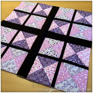 Fabric Friday - Fat Quarter Fun - Part 2 - 5