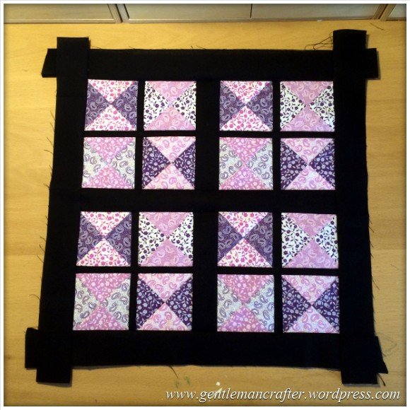 Fabric Friday - Fat Quarter Fun - Part 2 - 6