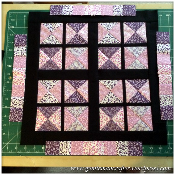 Fabric Friday - Fat Quarter Fun - Part 2 - 8